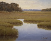 81036c_the_marsh_at_afternoon_8x10