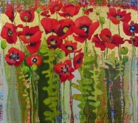 81227cred_poppies_1416_34x38__gold_leaf