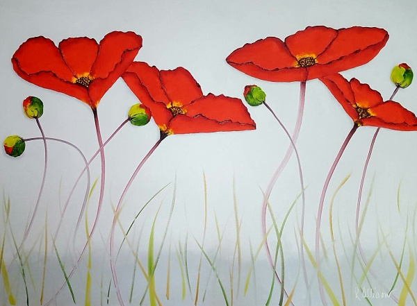 80948c_red_poppies_on_grey_36_x_48